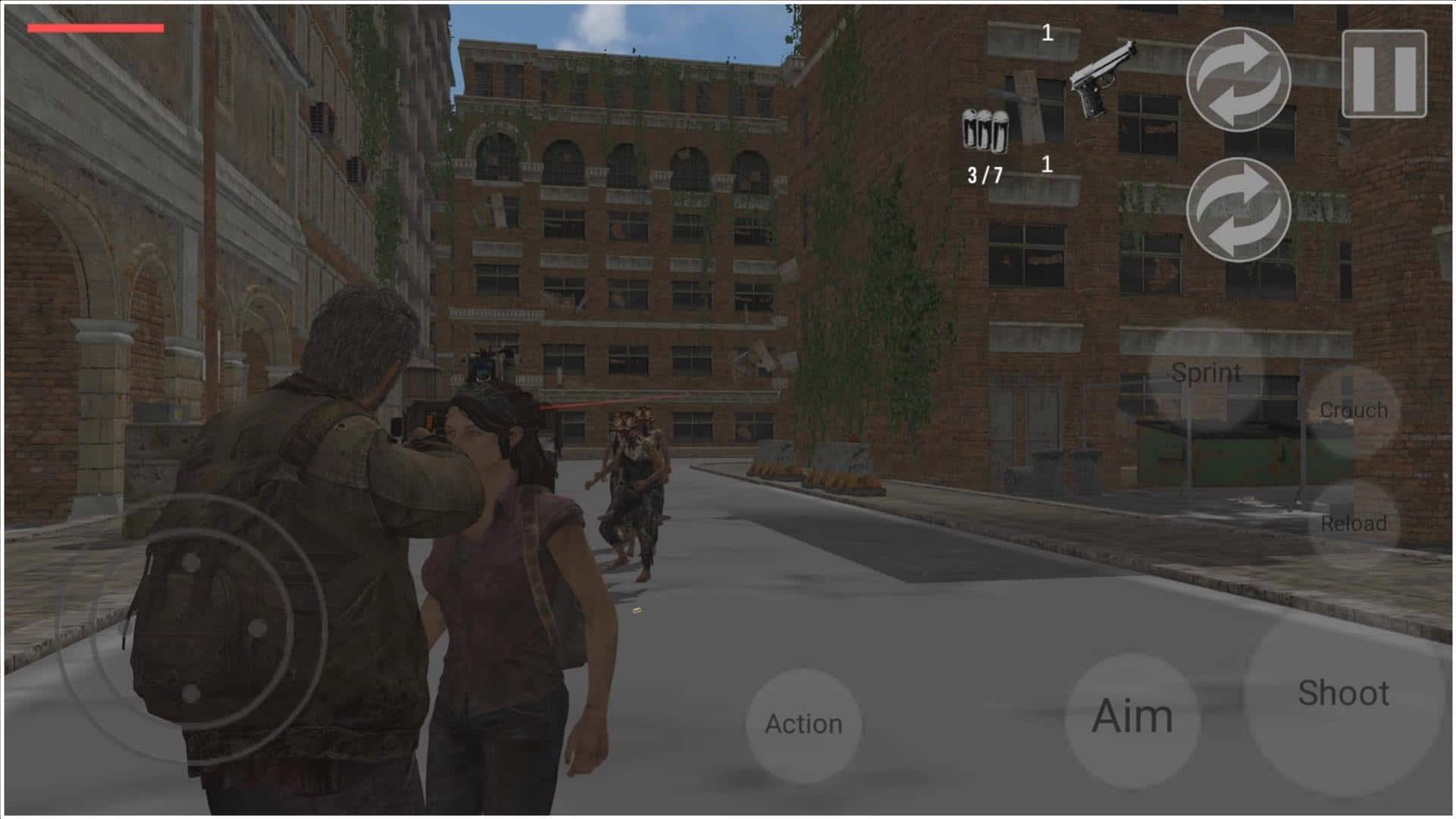 The Last of Us Android Apk+Obb Download