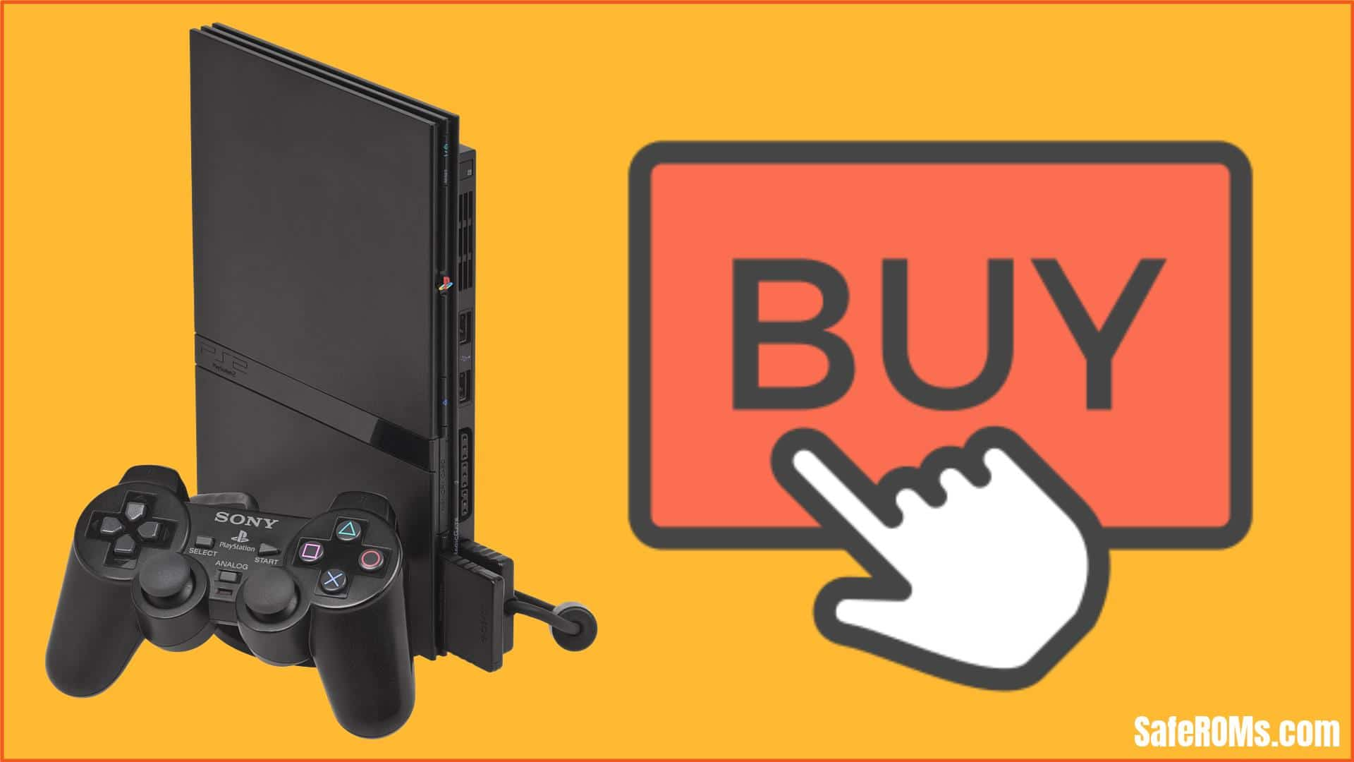 Best Places To Buy PS2 Console